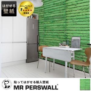 輸入壁紙 スウェーデン製 MR PERSWALL Captured Reality  ミスターパースウォール 貼ってはがせる壁紙 DIY 壁紙 賃貸 壁紙 おしゃれ フリ