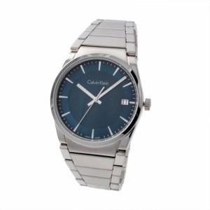 ck Calvin Klein カルバンクライン メンズ腕時計 Step (ステップ) K6K3114L