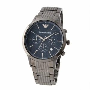 EMPORIO ARMANI エンポリオアルマーニ メンズ腕時計 AR2505 メンズ クロノグラフ