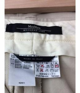 マックスマーラウィークエンド SIZE 38 (S) タイトスカート MAX MARA Weekend レディース【中古】