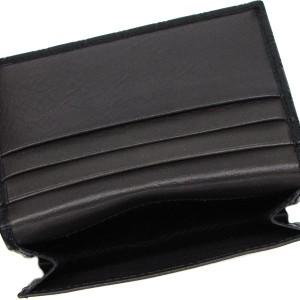 フェラガモ カードケース FERRAGAMO GAMMA SOFT 669410 568287 DEEP BLACK GAMMA MATT 【型式】1430769410015