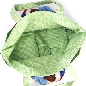 フェイラー バッグ ハンドバッグ FEILER  FAIRYTALES  195 FAIRYTALES HENSEL&GRETEL   サイズ:持ち手40 比較対照価格 22,680 円