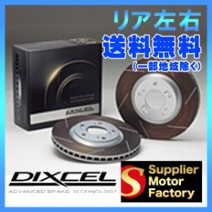 DIXCEL FS レガシィセダン (B4) BL5 03/06〜09/05