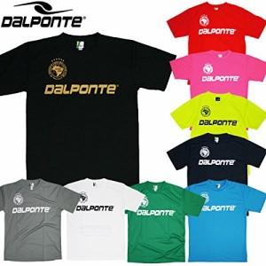 DalPonte(ダウポンチ) プラクティスシャツ  DPZ03 XLサイズ ホワイト