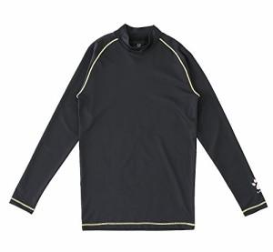 KELME(ケルメ) 長袖インナーシャツ Mサイズ ブラック KCF133-26-M