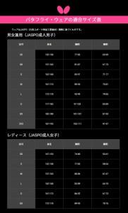 バタフライ(Butterfly) バタフライ・キュロット レッド O 51489 006