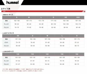 (ヒュンメル)hummel FTR-プラクティスノースリーブシャツ HAP1103 20 レッド S