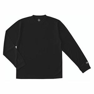 Champion(チャンピオン) ナガソデTシャツ ロングスリーブTシャツ CM1702 (N)ネービー ZO