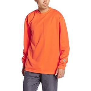 (コンバース)CONVERSE ロングスリーブTシャツ CB28332 5600 オレンジ M