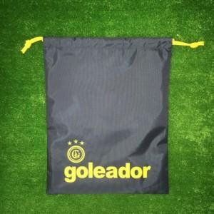 goleador (ゴレアドール) サッカ フットサル バッグ Almighty Bag G843-36 DBLU 【2016SS】 F