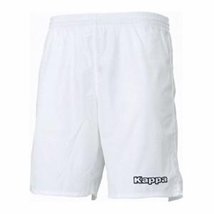 カッパ(Kappa) ゲームパンツ KFMA7720 W1 ホワイト1 2XO