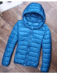 レディース服 女性 大人 冬服 コート アウター ダウンコート ダウンジャケット インナー シンプル 軽い アウトドア