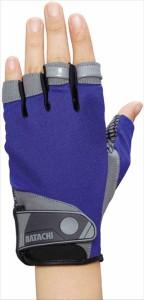 HATACHI (ハタチ) パワーグリップ全指切手袋 BH8012 27 1703