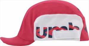 umbro (アンブロ) Jr. フットボールプラクティスキャップ PRED UUDLJC02 1802 ジュニア キッズ 子供 子ども