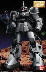 バンダイ 1/100スケール MG 「MS-06R-1 シン・マツナガ専用高機動型ザク II 」 (機動戦士ガンダム MSV)