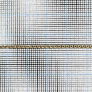 真鍮チェーン BS-820 1m