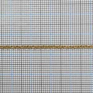 真鍮チェーン BS-821 1m