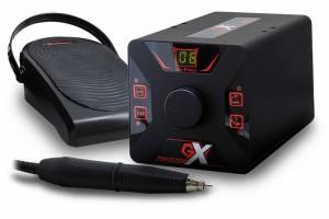 リューター グラインダー ツイスタージーエックス TWISTER GX ネイル ビット ハンドピース 電動 工具 DIY ルーター
