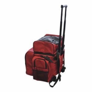 (給水袋)防災キャリーバッグ 水タンクセット 36840 【送料無料】(キャンプ、アウトドア、防災グッズ、緊急避難セット、貯水ケース、キ