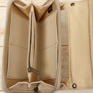 【おすましプーちゃん】にくきゅープーちゃんスマホウォレット(P168107)【送料無料】(マルチケース、スマホケース、財布、ウォレット