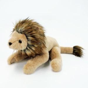 【GUND luxury】ローリー ライオン (4054138)  (らいおん、人形、おもちゃ、ぬいぐるみ、キャラクターグッズ)