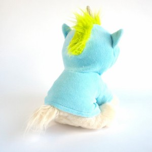 (GUND)Boo ユニコーン Mサイズ (4060357)  (送料無料)(人形、玩具、ぬいぐるみ、犬、いぬ、イヌ、プレゼン