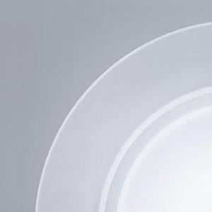 パナソニック LEDシーリングライト  〜12畳用 天井直付型 調光・調色タイプ 昼光色〜電球色 リモコン付 透明 LGBZ3199