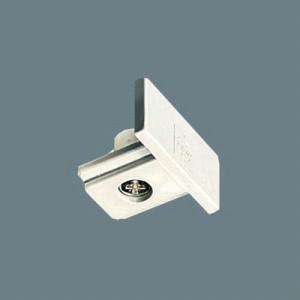 パナソニック ダクトレール ショップライン(100V用配線ダクトシステム) エンドキャップ ホワイト DH0232