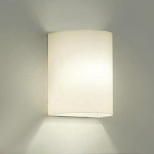 DAIKO LEDブラケットライト 電球色 非調光タイプ 白熱灯60Wタイプ E17口金 壁面取付専用 DBK-37774