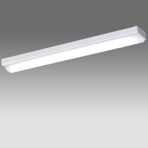 パナソニック 一体型ベースライト 天井直付型 iDシリーズ iスタイル20形 一般タイプ  Hf16形×1灯高出力型器具相当 昼白色 XLX210NENLA9