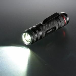 送料無料 LED懐中ライト 懐中電灯 ミニ COAST PX1 フォーカスライト 07-8770