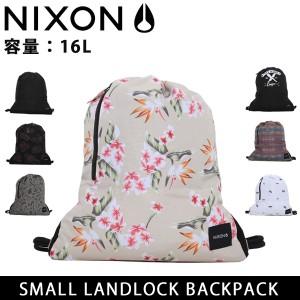 ニクソン リュック NIXON EVERYDAY CINCH バックパック ニクソン  nixon-033