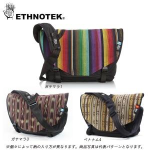 ETHNOTEK/エスノテック 13S アカートメッセンジャー/ 19730002/ メッセンジャーバッグ