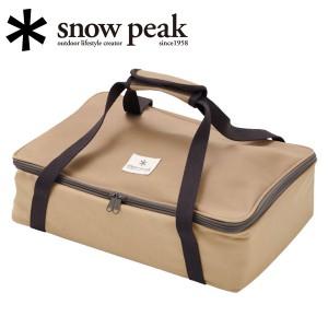 スノーピーク snowpeak フィールドギア/スノーピーク マルチコンテナ Sユニット/UG-078 【SP-COTN】
