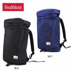 hkb-1060【Healthknit/ヘルスニット】デイパック ボックスデイパック / HKB-1060