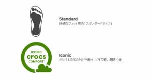 クロックス CROCS サンダル Classic Graphic Slide クラシック グラフィック スライド 204465 シャワーサンダル 国内正規品 crs-075