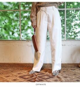 《送料無料》 TODAYFUL トゥデイフル LIFE's ライフズ 通販 Highwaist Wide Trousers ハイウエストワイドトラウザーズ レディース
