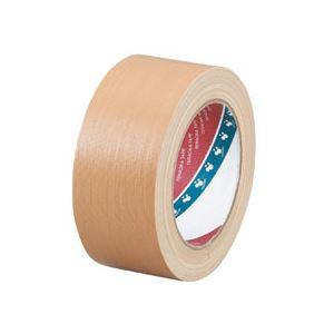 寺岡製作所 包装用布テープ ノンパッケージ #1590NP 50mm×25m 1箱(30巻) 送料込!