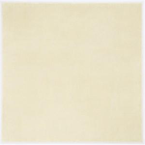 防炎&防音 ナイロンラグ/絨毯 【140cm×200cm アイボリー】 長方形 日本製 スミノエ 『カーム』 〔リビング〕【代引