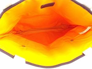 ハンティングワールド HUNTING WORLD トートバッグ ショルダーバッグ メンズ可 人気 セール【中古】 Y6074