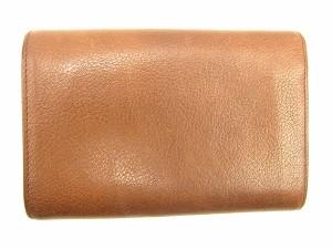 fdcb70a6f09c カルティエ Cartier L字ファスナー財布 財布 小物 サイフ 二つ折り財布 メンズ可 マルチェロ 【中古】 T312