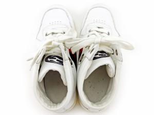 e763448ed21a グッチ GUCCI スニーカー シューズ シューズ 靴 ガールズ ボーイズ 可 キッズ ウェビングライン 【中古】 T4036