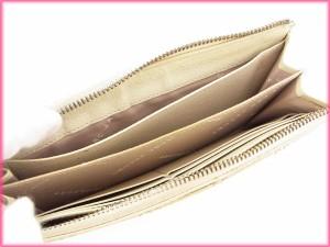 マークジェイコブス Francesco Biasia 財布 長財布 レディース 中古 Y249