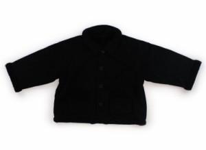 【コムサデモード/COMMECADUMODE】コート・ジャンパー 90サイズ 男の子【USED子供服・ベビー服】(247061)