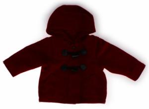 【コムサイズム/COMMECAISM】コート・ジャンパー 80サイズ 女の子【USED子供服・ベビー服】(251507)