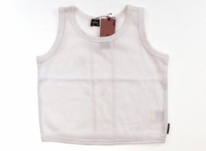c0632e0b7724d  コムサイズム COMMECAISM タンクトップ・キャミソール 90サイズ 男の子 USED子供服