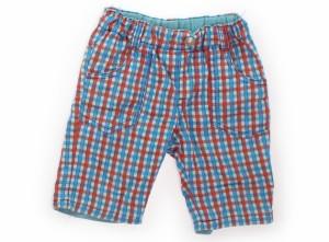 661a207f75334  丸高衣料 Marutaka ハーフパンツ 90サイズ 男の子 USED子供服