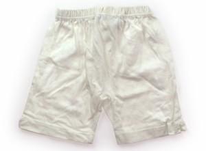 aeb2ed2a0302b  アニエスベー agnes.b ショートパンツ 80サイズ 女の子 USED子供服・ベビー服 (287428)