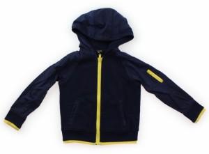 【コムサイズム/COMMECAISM】コート・ジャンパー 100サイズ 男の子【USED子供服・ベビー服】(290961)