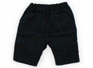 【無印良品/MUJI】パンツ 90サイズ 女の子【USED子供服・ベビー服】(291460)